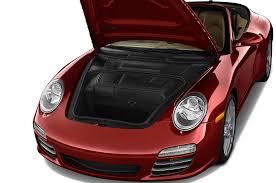 Porsche Boxster Trunk - 2010 porsche 911 turbo s 2010 geneva auto show coverage new car