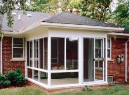 Enclosing A Pergola by Patio Enclosures For Central And South Texas