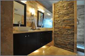 bathroom apartment decorating ideas on a budget tv above