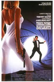 007 Ánh Sáng Chết Người 007 The Living Daylights