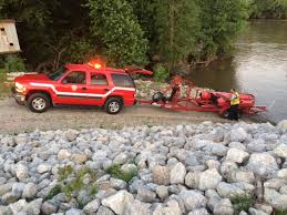 Search to continue for missing kayaker in Fort Wayne river WISH TV