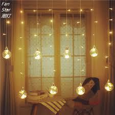 aliexpress com buy led glass pendan lamp full star room layout