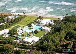 Map Of Jupiter Florida Celine Dion Residence U2013 215 South Beach Road Jupiter Island Fl