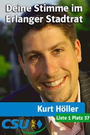 Kurt Höller - kurtl-stadtrat