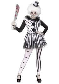 Clowns Halloween Costumes Collection Halloween Costumes Clown Pictures Womens Clown