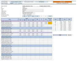 Project Cost Tracking Spreadsheet Excel Templates Free Excel Templates