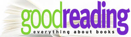 Goodreading magazine logo