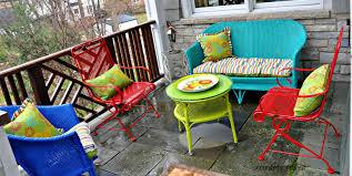 Colorful Patio Furniture OfficialkodCom - Colorful patio furniture