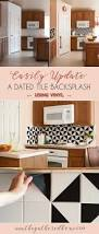 Cheap Backsplashes For Kitchens 100 Cheap Backsplash Ideas For The Kitchen Unexpected