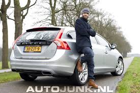 photo of Erben Wennemars Volvo - car
