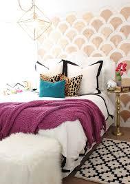 Teal And Purple Bedroom by Best 25 Cheetah Bedroom Ideas On Pinterest Cheetah Room Decor