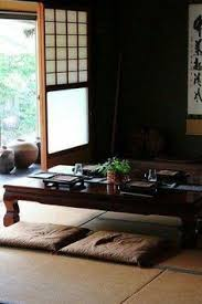 Traditional Japanese Home Decor That U0027s Kind Of Inspirational Love The Spirit Of This Room Must