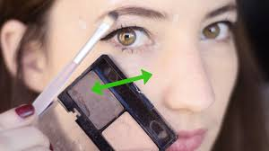 how to fill in eyebrows 13 steps with pictures wikihow