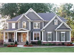 Craftsman Home Plans With Pictures Best 25 5 Bedroom House Plans Ideas Only On Pinterest 4 Bedroom
