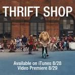 Download lagu thrift shop Macklemore Ryan Lewis ft  Wanz