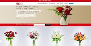 Flowers Delivered Uk - a delivery from smart men u0027s flowers dad blog uk