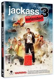 ดูหนัง Jackass 3 แจ๊คแอส 3