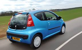 the car peugeot peugeot 107 hatchback review 2005 2014 parkers