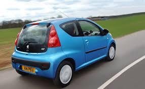 the car peugeot peugeot 107 hatchback review 2005 2014 parkers