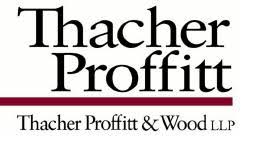 Thacher Proffitt & Wood