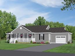 Ranch House Plans With Wrap Around Porch House Plans Free There Are More Country Ranch Floor Plan Hahnow