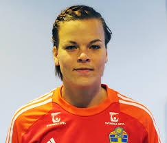 Stephanie Öhrström