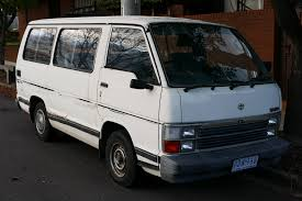 toyota hiace f on toyota images tractor service and repair manuals