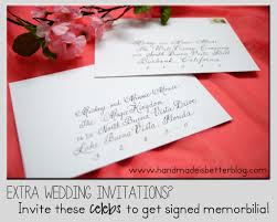 wedding bible verses for invitations a list of celebrities to invite to your wedding most will send
