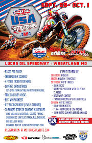 ama motocross online tickets for ama pro am motocross friday in wheatland from showclix