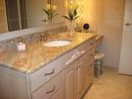 kitchen countertop organization ideas cabinet and granite color