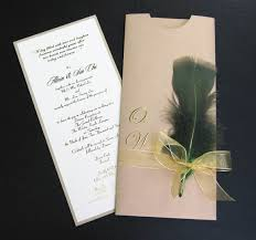 Invitation Card Of Wedding Wedding Invitation Cards A Favorite Choice To One Page