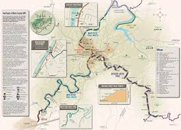 Virginia On Map by Rail Trail Maps U2013 Mon River Trails Conservacy