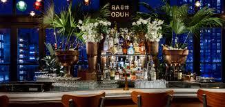 lexus hotel new york bar hugo hotel hugo