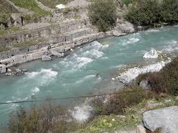 Sarasvati River
