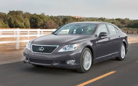 lexus ls ground clearance 2012 lexus ls460 reviews and rating motor trend