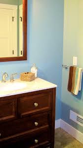 bathroom bathroom light brown cherry wood bathroom vanity dark