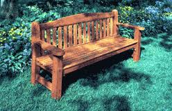 Wooden Bench Plans To Build by 52 Outdoor Bench Plans The Mega Guide To Free Garden Bench Plans