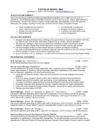 Customer Service Representative Sample Resume  professional cover     happytom co