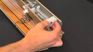 how to replace a wand tilt mechanism youtube