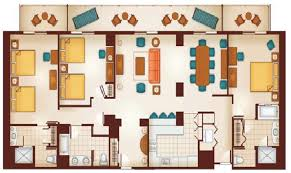 Disney Magic Floor Plan Aulani Disney Resort And Spa In Ko Olina Hawaii