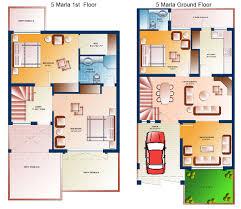 100 home design in 100 gaj home design 500 sq yard 3