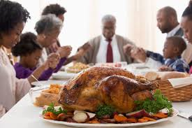 difference between christmas and thanksgiving when does thanksgiving day occur this year