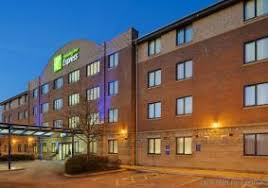 Holiday Inn Express London Swiss Cottage by Holiday Inn Express Knowsley Liverpool