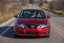 nissan altima 2016 tire size 2016 nissan altima sr review