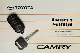 how to program a toyota camry remote it still runs your