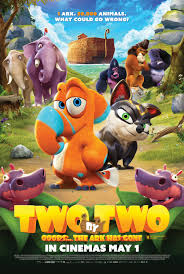 Ver Pelicula Two by Two