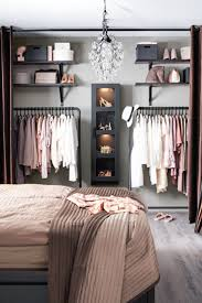 Space Saving Closet Ideas With A Dressing Table Best 20 Closet Ideas Ideas On Pinterest Sliding Doors Sliding
