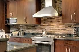 sink faucet backsplash ideas for small kitchen pattern tile