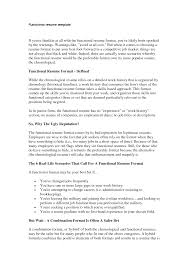 Resume Definition Examples Of A Resume Best Template Collection
