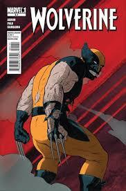 Wolverine .1